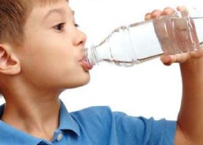 3 Indikator Anda Sedang Mengalami Dehidrasi