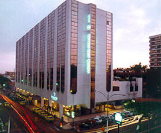 hoteles en ecuador