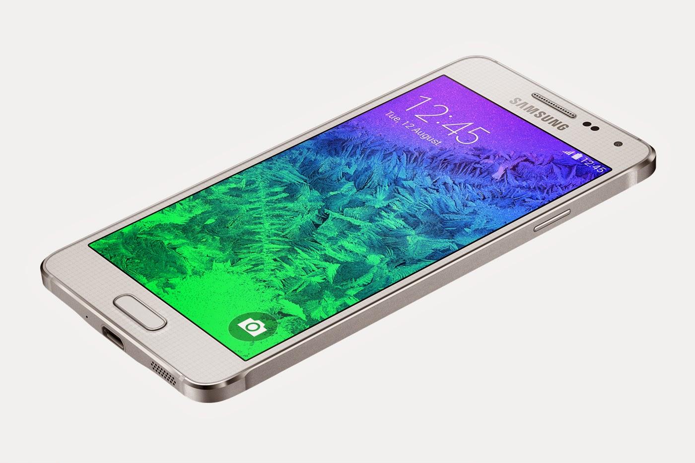 Samsung Galaxy A3 Dengan Spesifikasi Terbaru