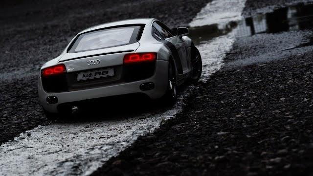 ảnh nền ôtô Auri R8  hd