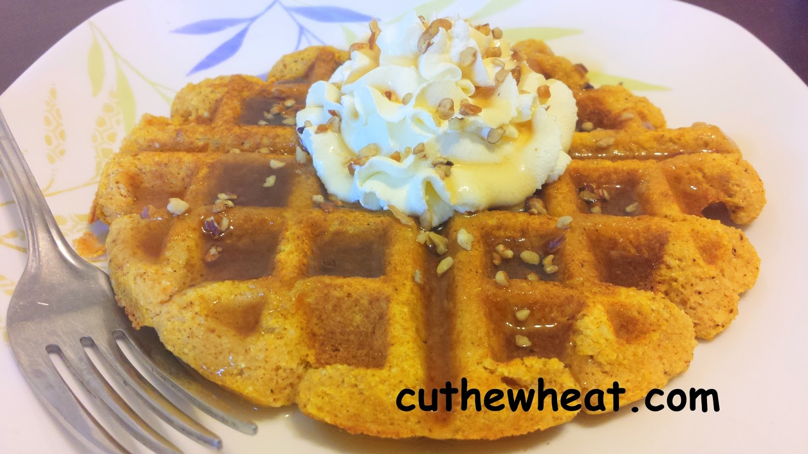 ... sweet potato and corn waffles gluten free brown butter yeast waffles