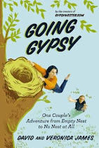 Giveaway - Going Gypsy
