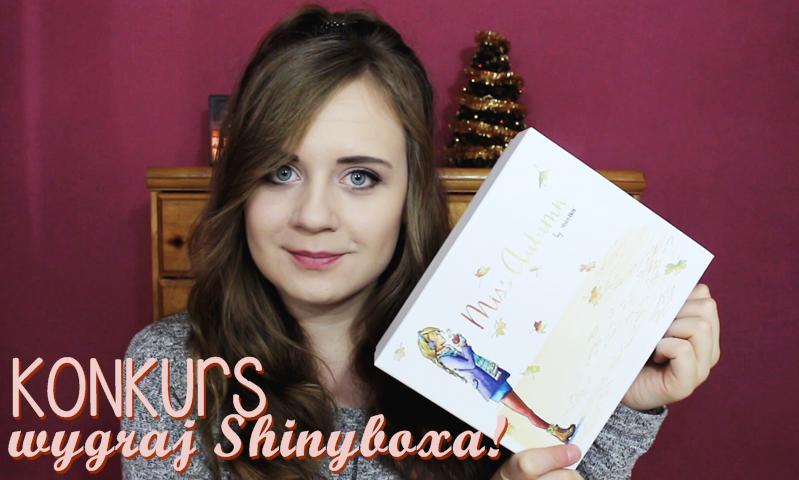 SHINYBOX - przegląd i pudełko dla Was!