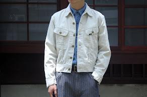 orSlow-Woody's Jacket