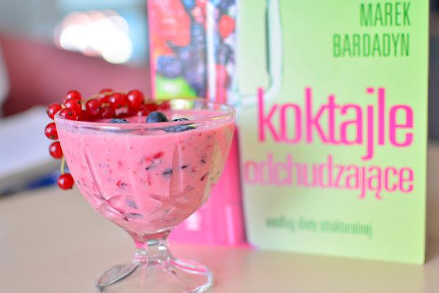 koktajl jogurtowy