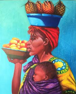 """""""Mãe África"""""""