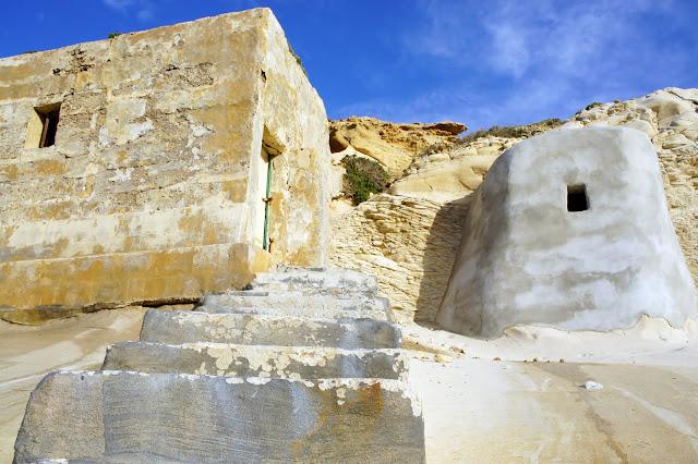 gozo country seaside