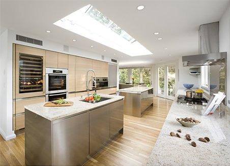 Tuscan kitchen design ideas 2012 home interior designs for Kitchen designs 2012