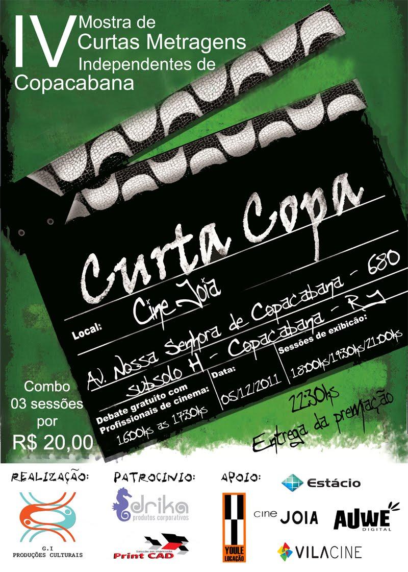 CURTA COPA