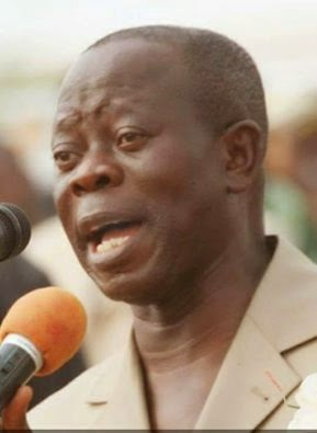 World Bank calls Edo State Adams Oshiomhole a stellar example of Governance