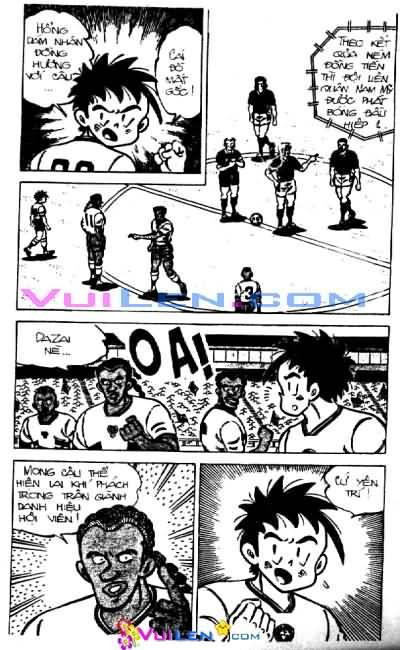 Jindodinho - Đường Dẫn Đến Khung Thành III  Tập 51 page 61 Congtruyen24h