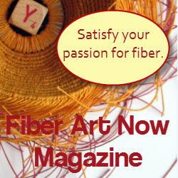 Fiber Art Now