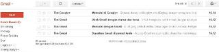 penampakan gmail