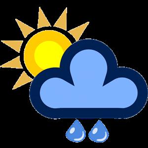 Aplicaciones para saber el tiempo y clima en tu ciudad por tu móvil