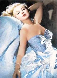 Marilyn Monroe Reel Life