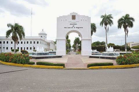 HISTORIA SAN JUAN DE LA MAGUANA