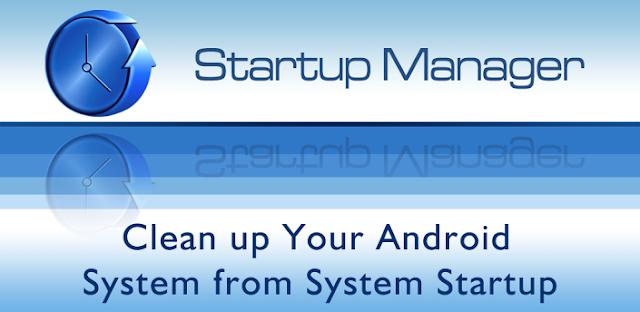 Startup Manager (Full Version) v4.4