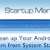 Startup Manager (Full Version) v4.4 Apk App