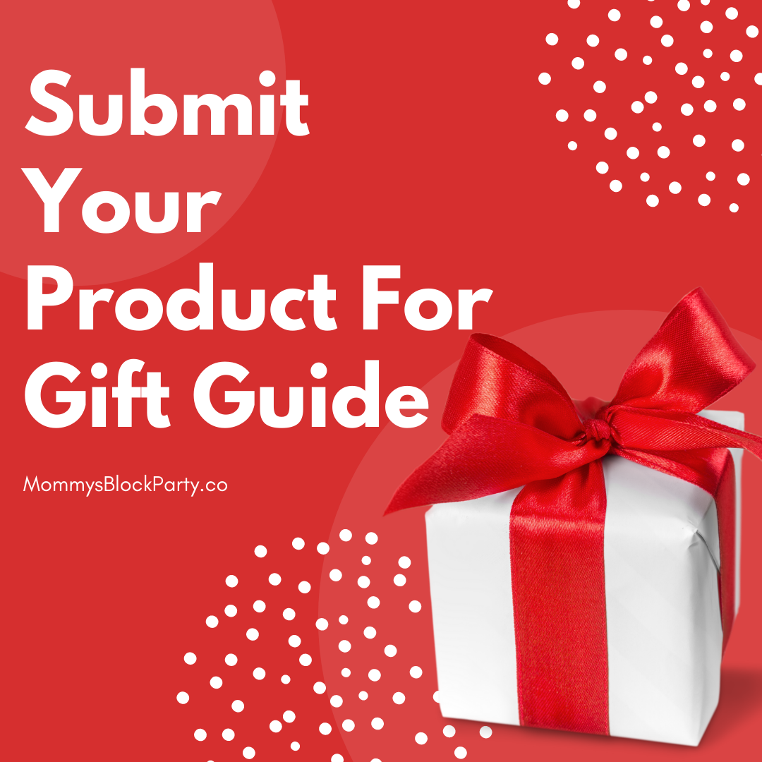 Gift Guide Sign Up