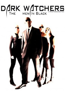Men in Black: The Dark Watchers (2012)