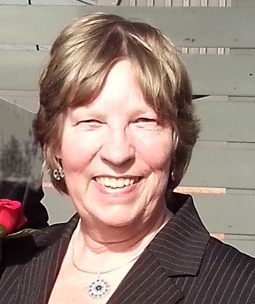 Mary Beaty, MLS, OHS, HS, Humanist Chaplain, University of Toronto, Licensed Marriage Officiant
