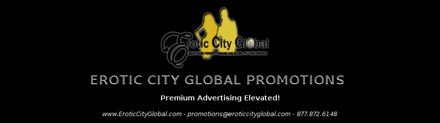 Erotic City Global Promotions