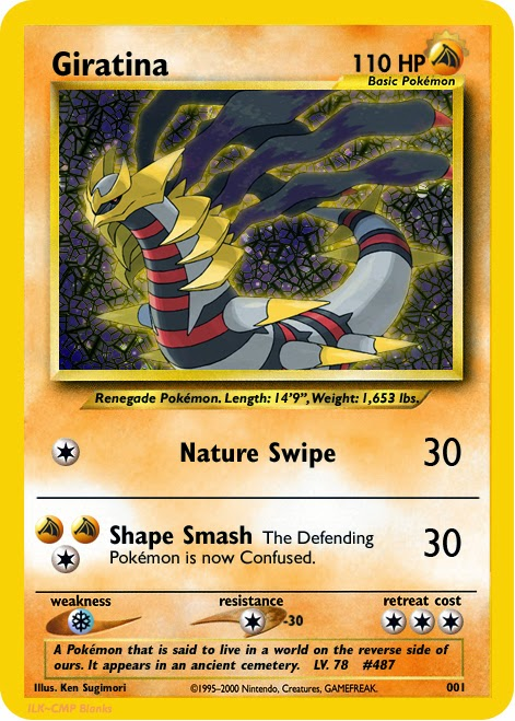 Lucrative image in pokemon printable cards