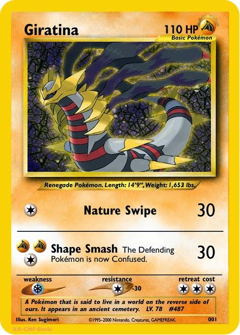 Playful image within pokemon printable cards