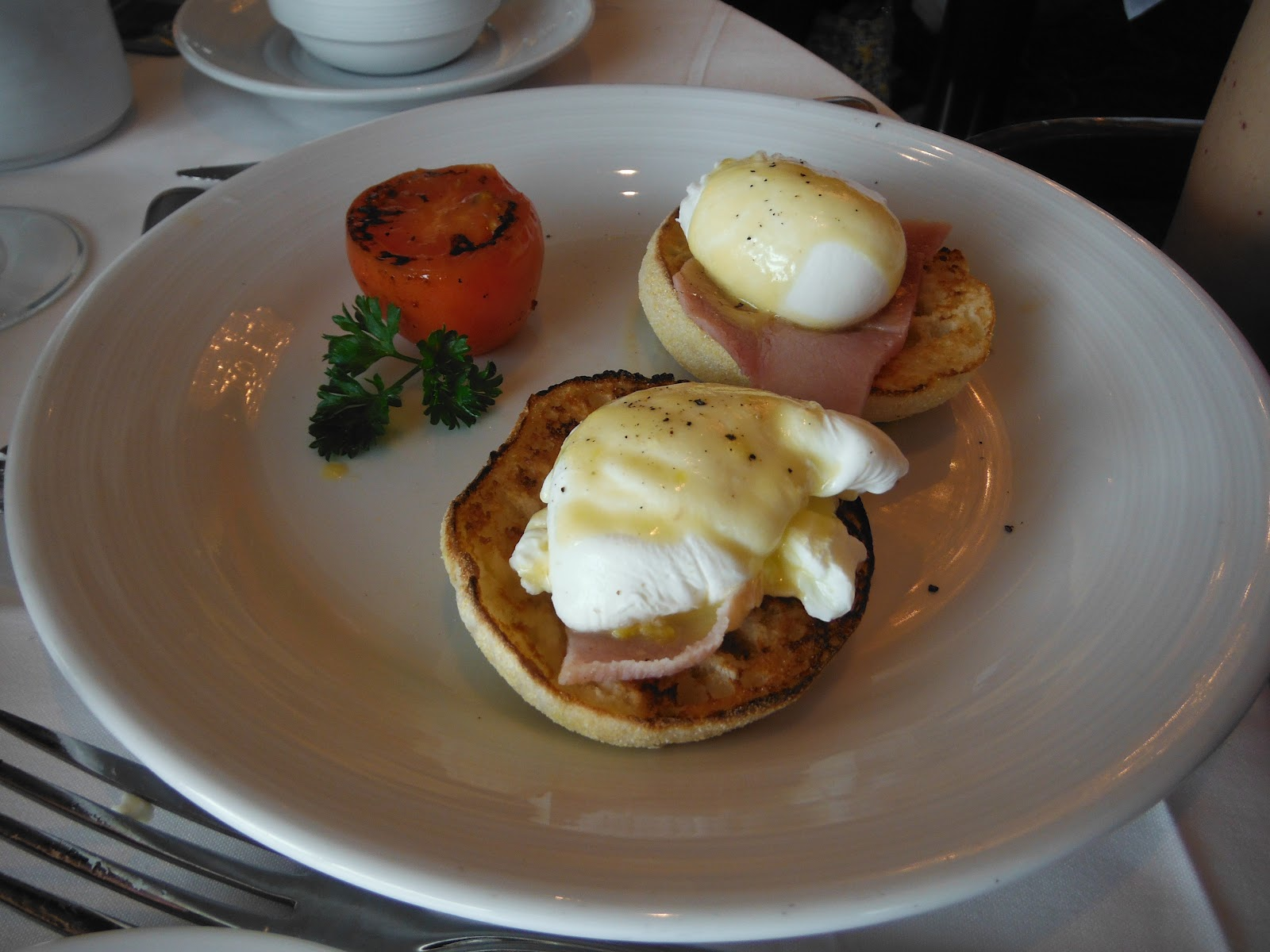 Eatiful Freedom Of The Seas Part 2 Breakfast Amp Lunch