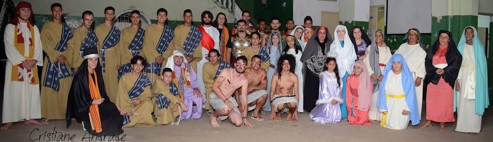 Associação Cultural Banda Face de Deus