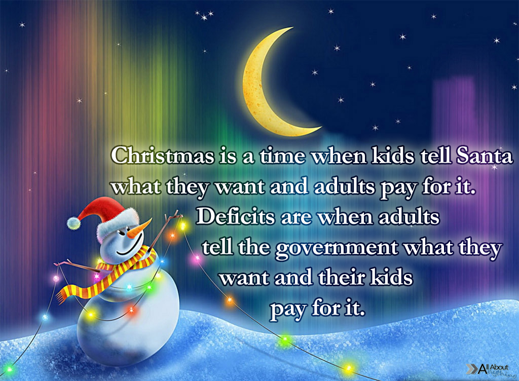 Photo Quotes: christmas