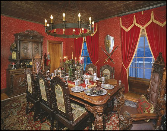 decorating theme bedrooms - maries manor: medieval-knights