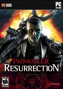 games Download   Painkiller Resurrection FullRip