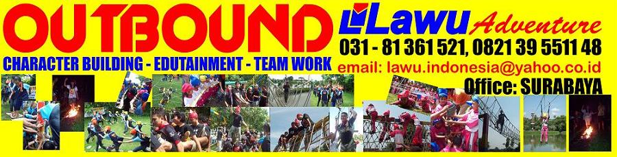 LOKASI OUTBOUND-EDUTAINMENT