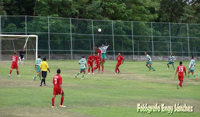 Jarabacoa vs San Cristóbal-Liga Mayor en Gráficas