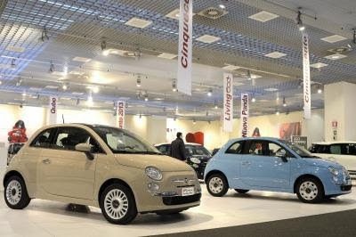 ITALY-AUTO-BUSINESS-EARNINGS-DIVIDEND-FIAT