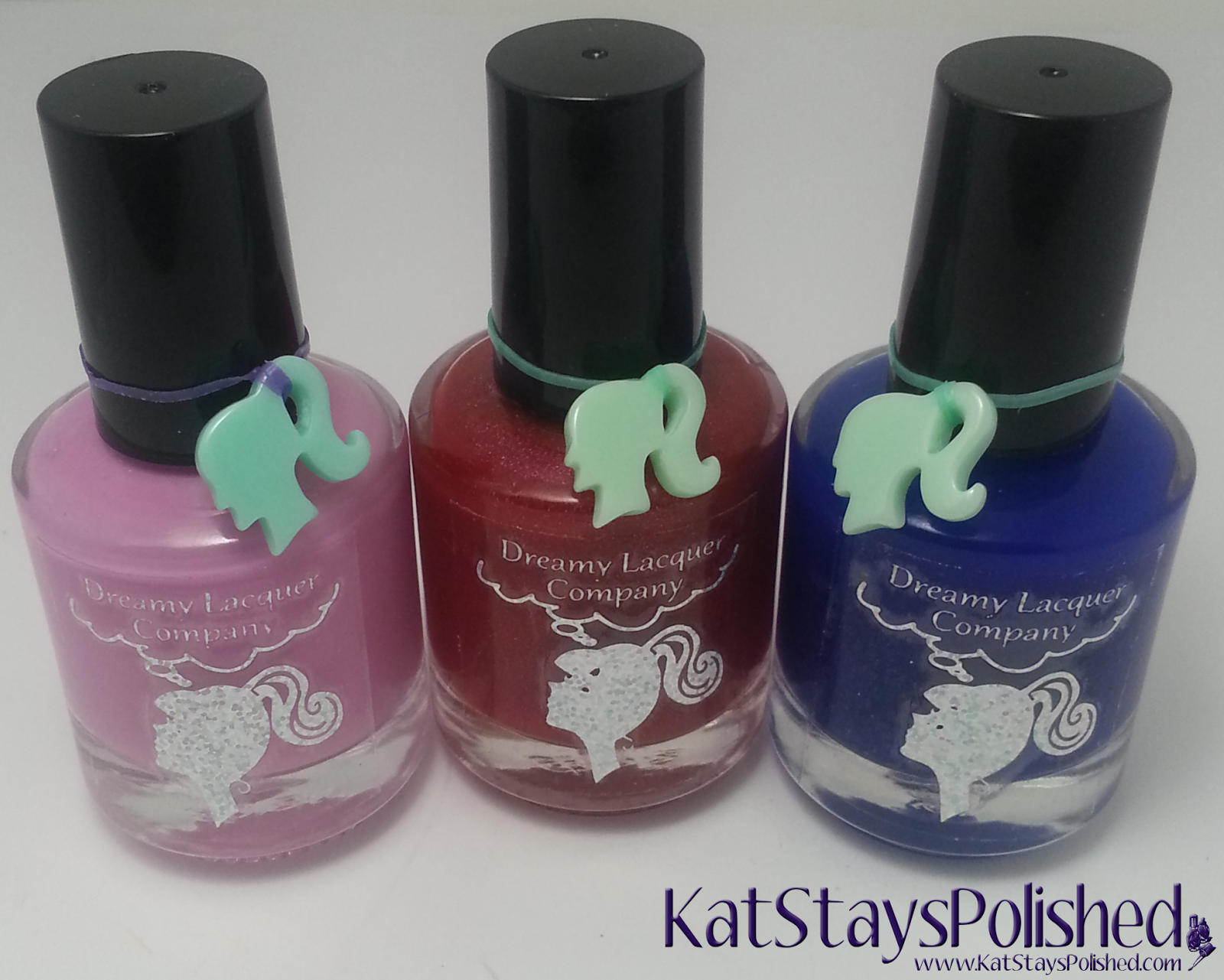 Dreamy Lacquer Company | Kat Stays Polished