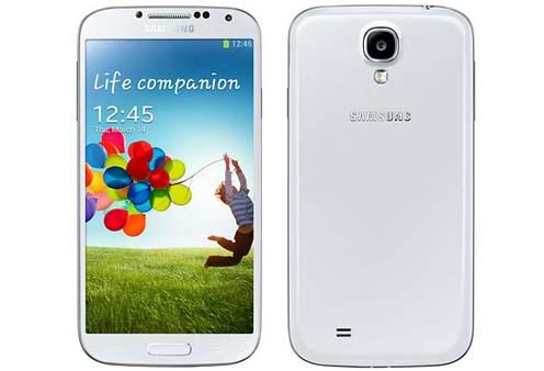 Harga Samsung Galaxy S4, Spesifikasi Android Jelly Bean Octa Core Kamera 13 MP