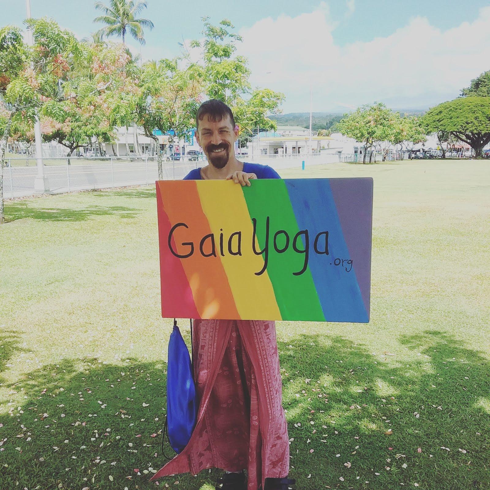 GaiaYoga