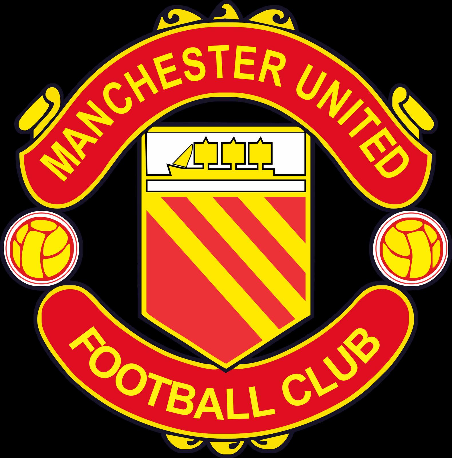 FH Logo: Manchester United FC