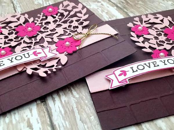 Blooming Hearts - Occasions Catalog Sneak Peek