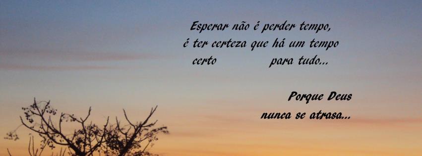 Imagens Com Frases Lindas Para Capa De Facebook