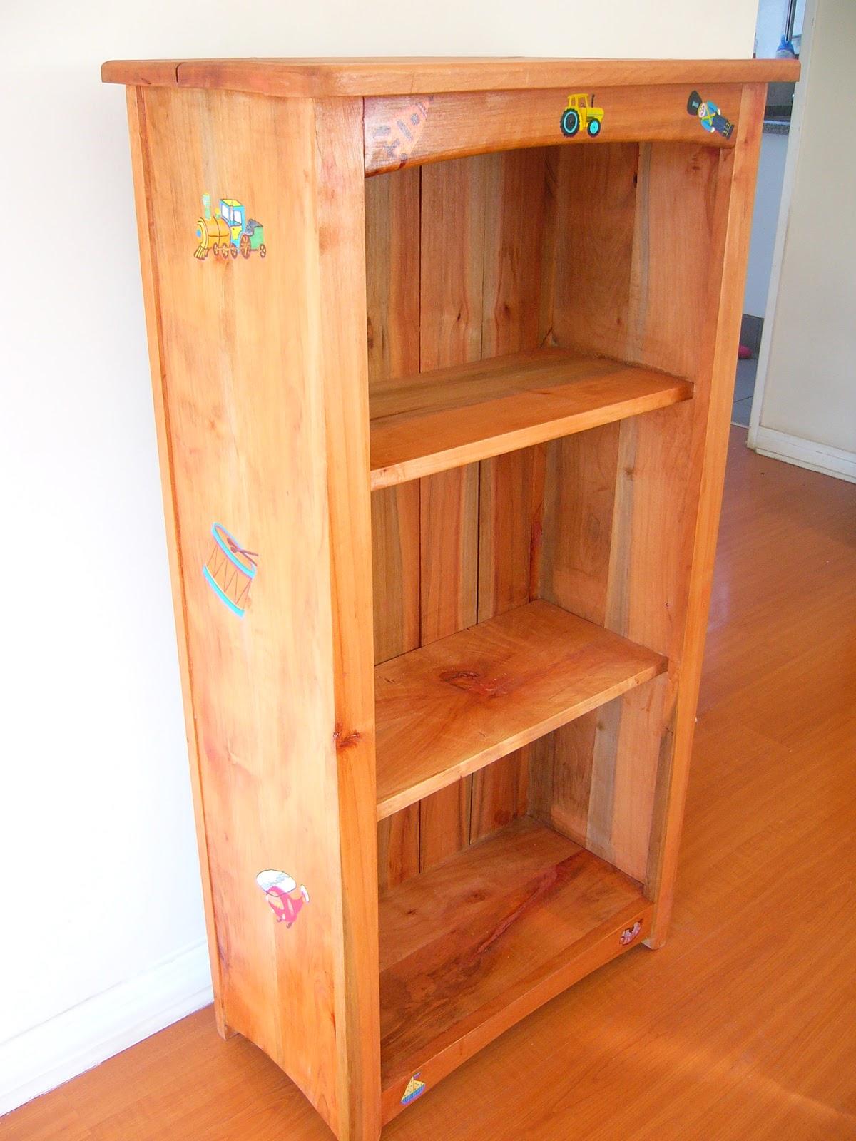 Libreros para ni os imagui - Muebles infantiles europolis ...