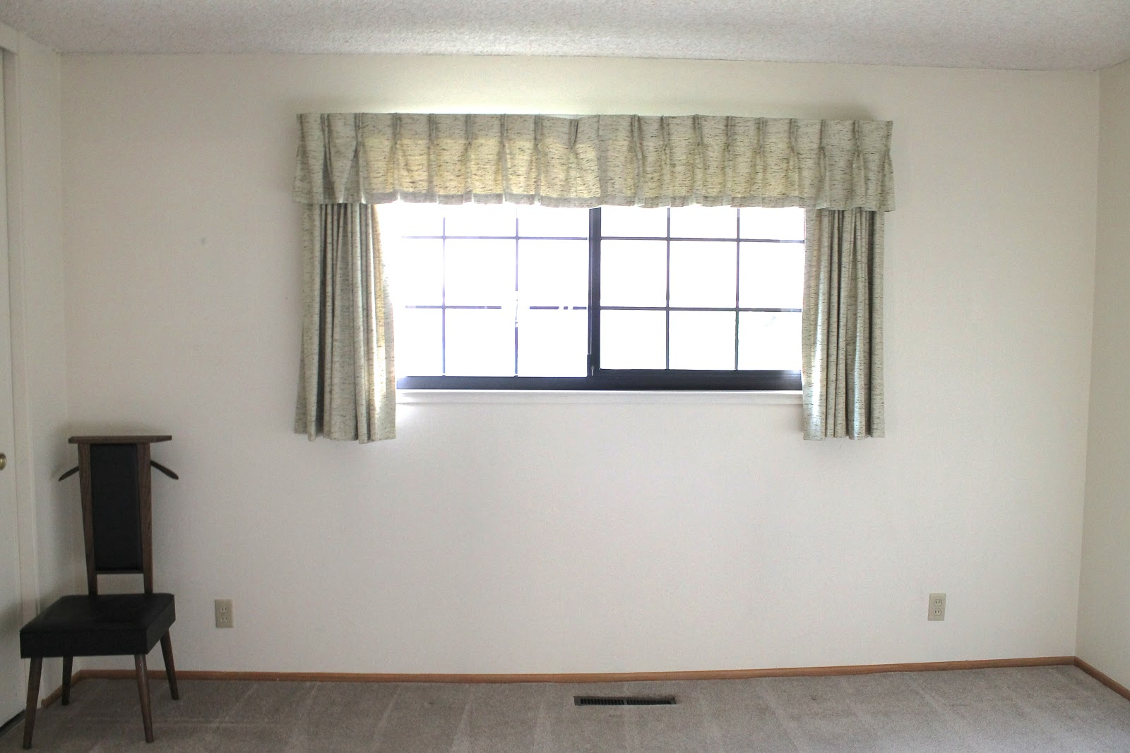 The new home copycatchic for How to choose curtains for small windows