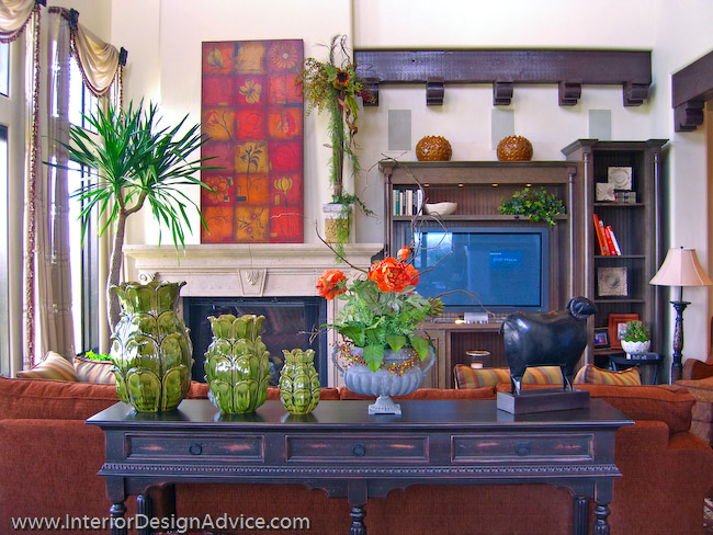 Spanish Style Decor Extraordinary Of Spanish Style Interior Design Images