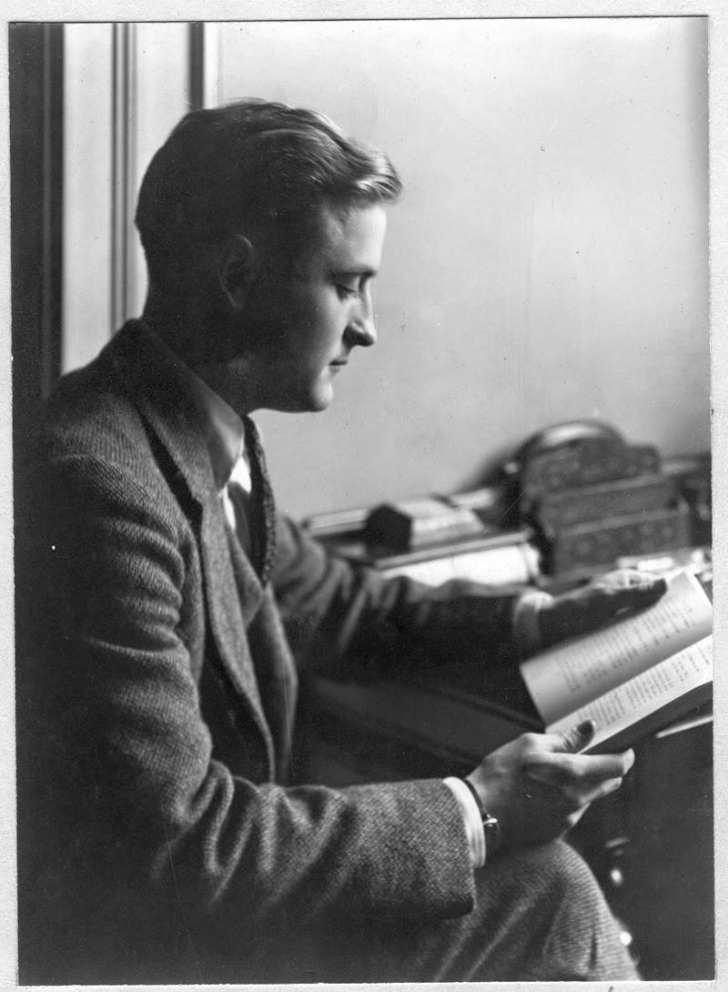 Fitzgerald Biografia