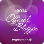 RootsTech2014 Official Blogger