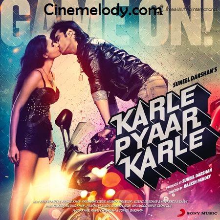 Karle Pyaar Karle Hindi Mp3 Songs Free  Download  2014