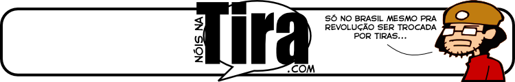 Nóis na Tira
