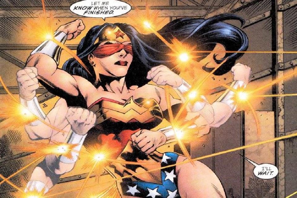 Wonder Woman Comics Quote-6